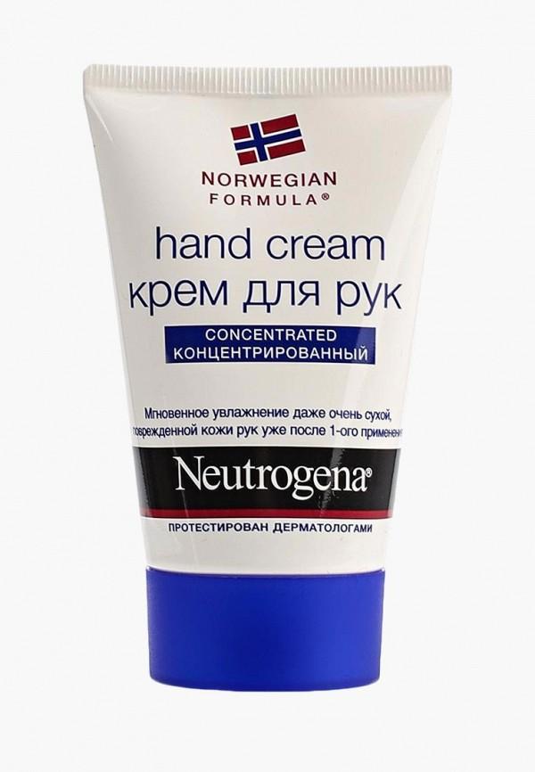 Купить Крем для рук Johnson & Johnson, Neutrogena с запахом, 50 мл, jo023lwnwe44, Осень-зима 2018/2019