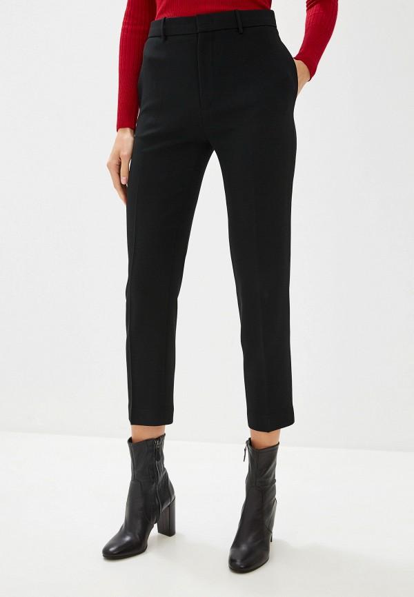 женские брюки joseph, черные