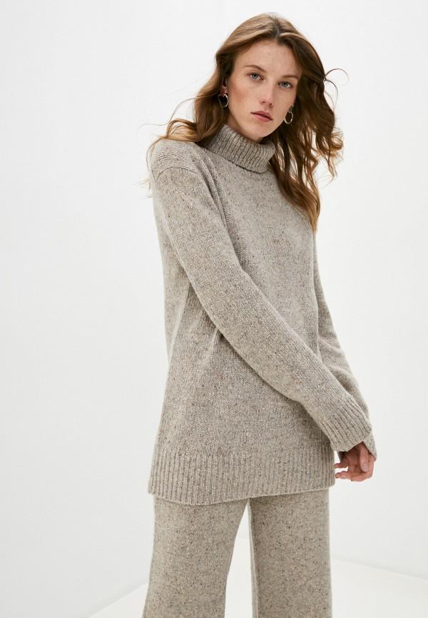 женский свитер joseph, бежевый
