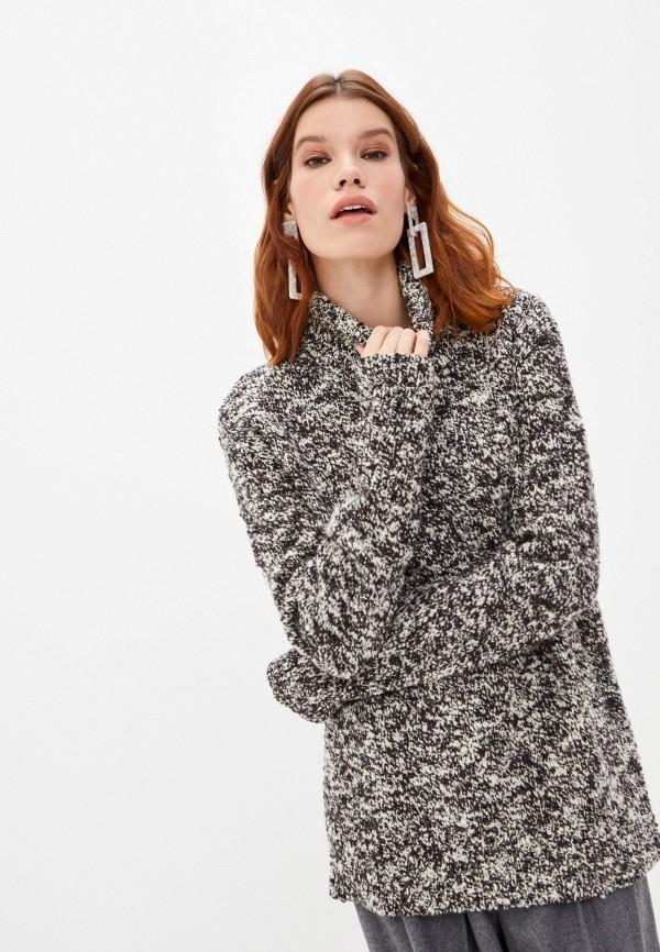 женский свитер joseph, серый