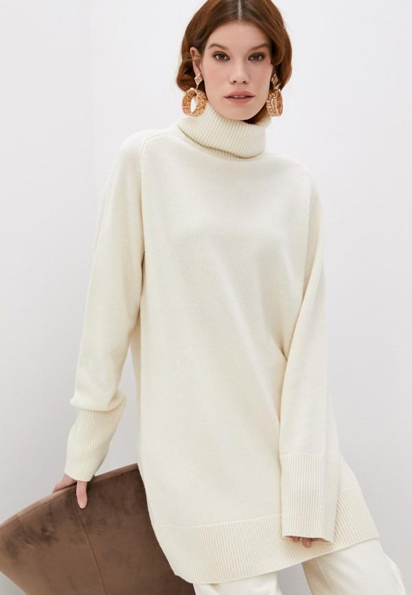 женский свитер joseph, белый