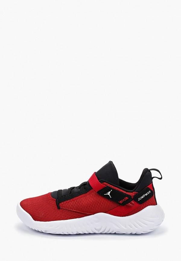 Кроссовки Jordan Jordan JO025ABFNUM5 баскетбольные кроссовки nike air jordan air jordan retro gs black infrared aj6 384665 023