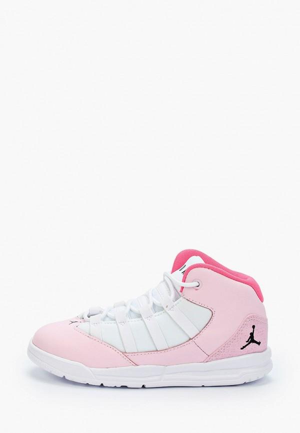 Кроссовки Jordan Jordan JO025AGHXKL3 кроссовки jordan jordan jo025amgapi2