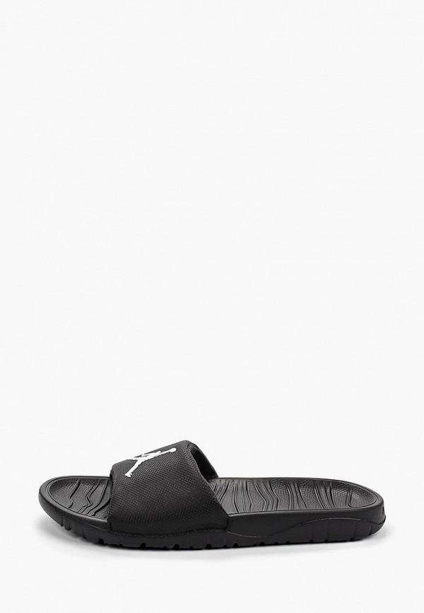цена Сланцы Jordan Jordan JO025AMFNEZ9 онлайн в 2017 году