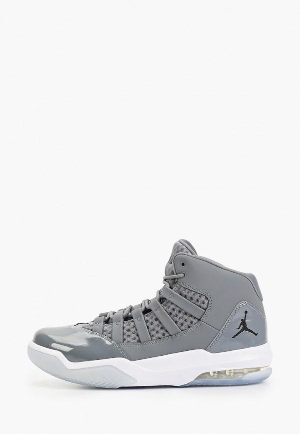 Кроссовки Jordan Jordan JO025AMGAPI2 кроссовки jordan jordan jo025amgapi2