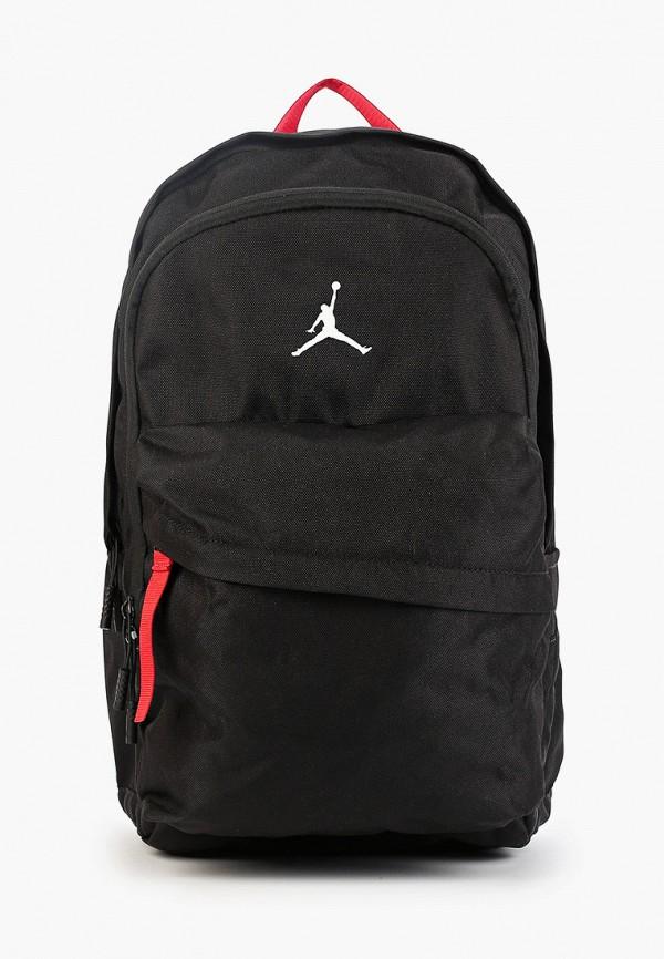 Рюкзак Jordan Jordan JO025BBGUQI3 рюкзак jordan jordan jo025bbguqi4