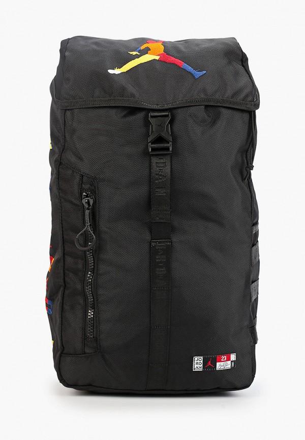 Рюкзак Jordan Jordan JO025BBGUQI4 рюкзак jordan jordan jo025bbguqi4