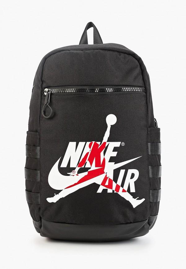 Рюкзак Jordan Jordan JO025BBGUQI6 рюкзак jordan jordan jo025bbguqi4