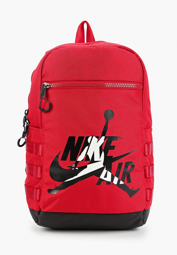Рюкзак Jordan Jordan JO025BBGUQI7 рюкзак jordan jordan jo025bbguqi4