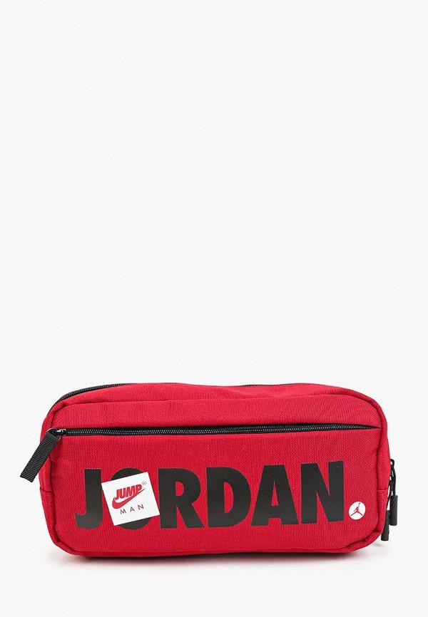 Сумка поясная Jordan 9A0506 фото