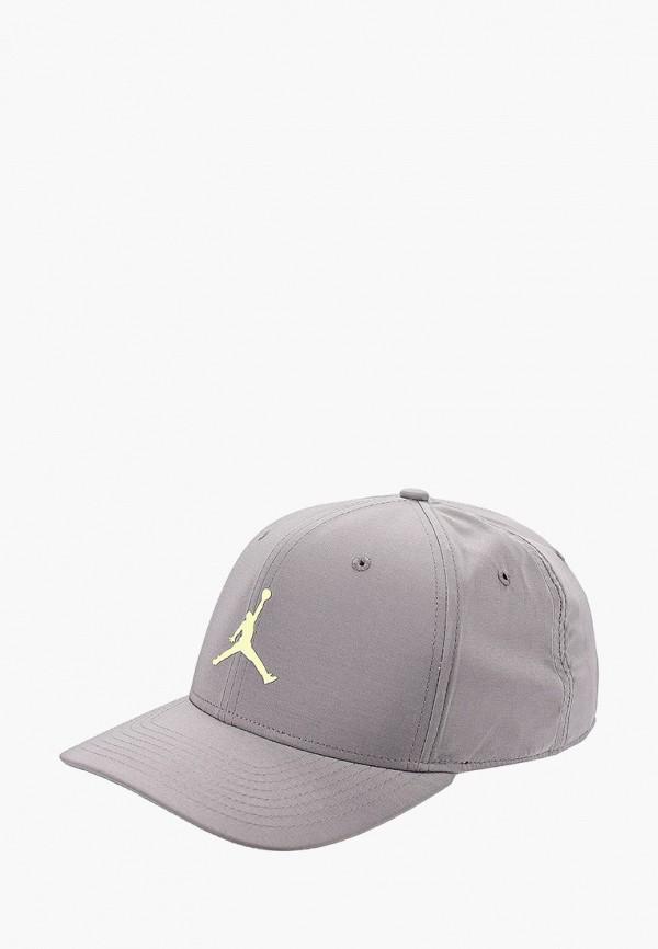 Бейсболка Jordan Jordan JO025CUFNES4 barbara jordan