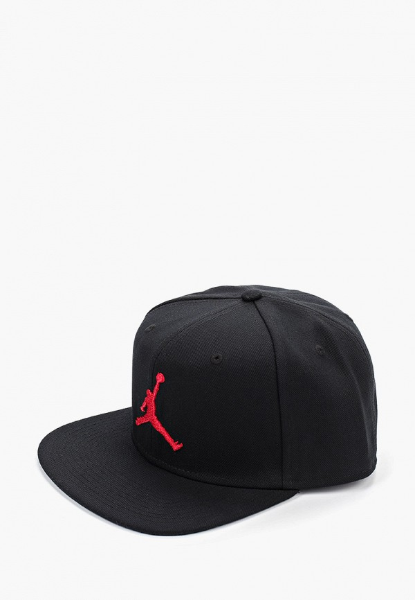 Бейсболка Jordan Jordan JO025CUFNET0 barbara jordan