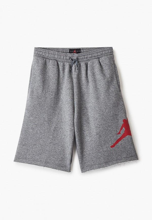 Шорты спортивные Jordan Jordan JO025EBGUQN3