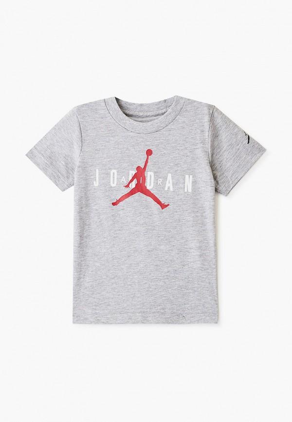 Футболка Jordan Jordan JO025EBHEEU8 футболка jordan jordan jo025ebheew2