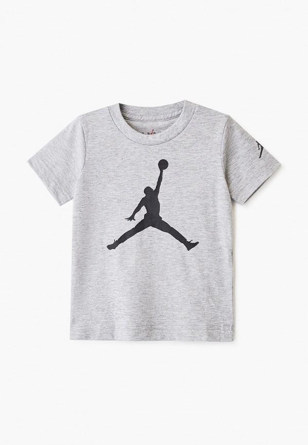 Футболка Jordan Jordan JO025EBHEEW1 футболка jordan jordan jo025ebheew2