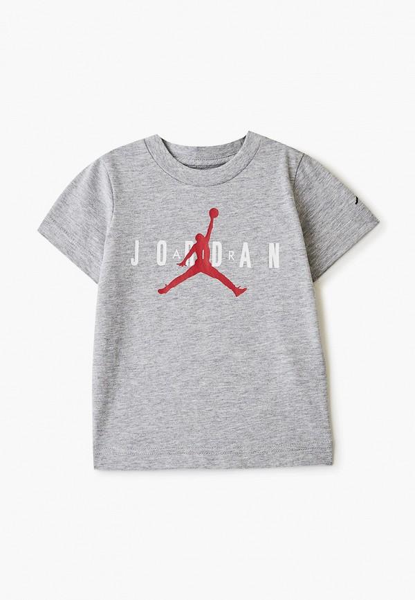 Футболка Jordan Jordan JO025EBHEEW2 футболка jordan jordan jo025ebheew2