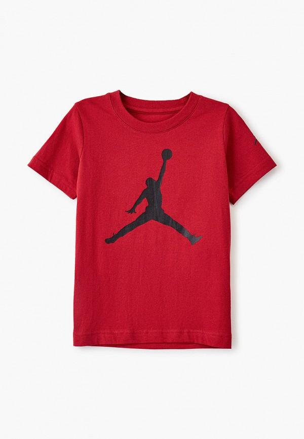 Футболка спортивная Jordan Jordan JO025EBHEEW5 футболка jordan jordan jo025ebheew2