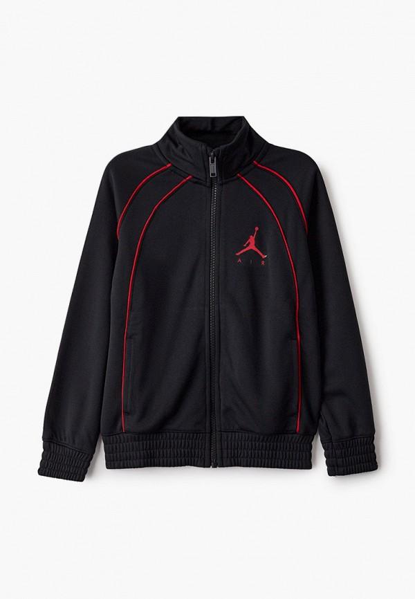 Олимпийка Jordan Jordan 957841 черный фото