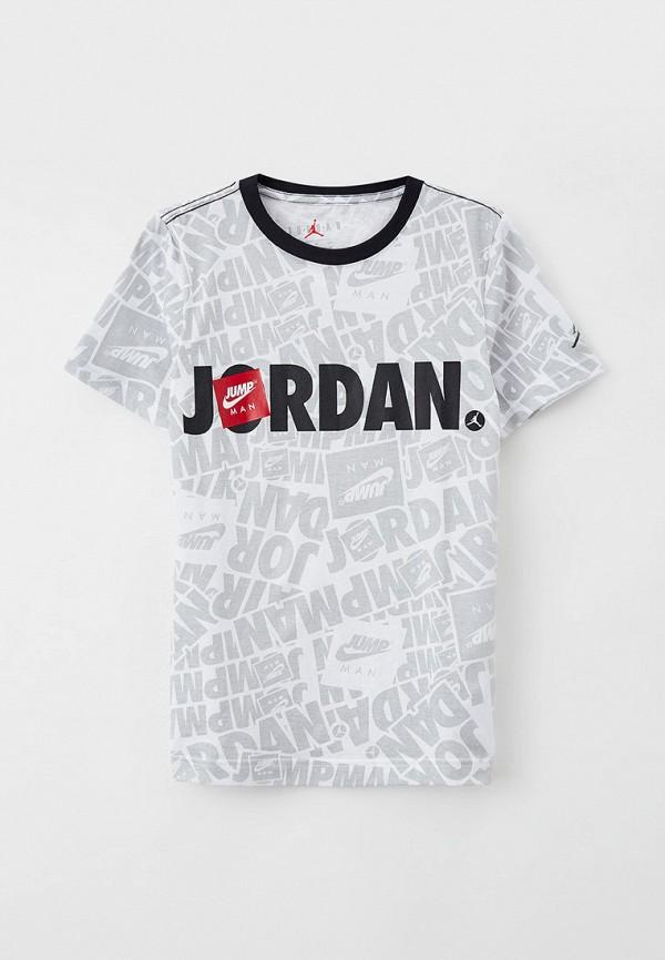 Футболка JORDAN JO025EBLZMR9INM