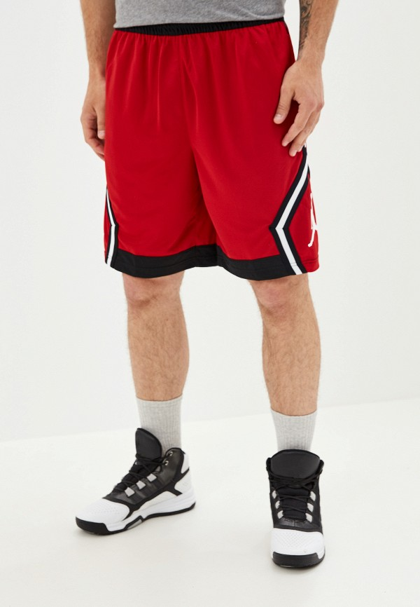 Шорты спортивные Jordan Jordan JO025EMFNEU0 спортивные шорты mosaic jordan nba