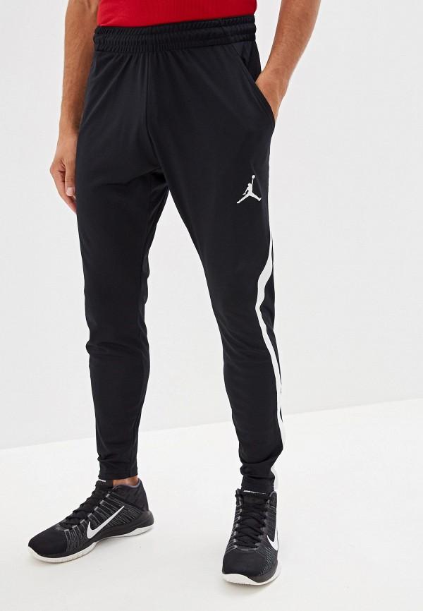 Фото - Брюки спортивные Jordan черного цвета