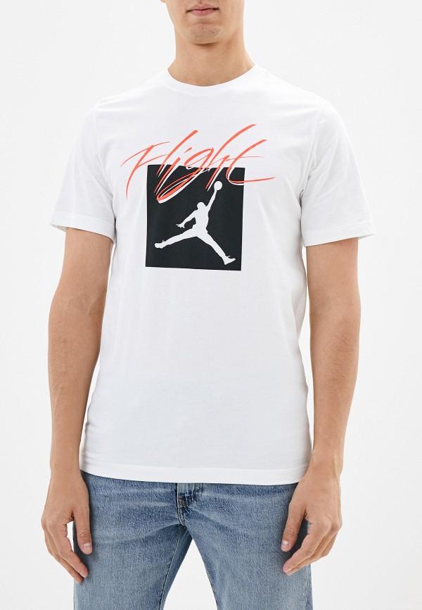 Футболка спортивная Jordan Jordan JO025EMGAPG5 футболка jordan jordan jo025ebguqk3