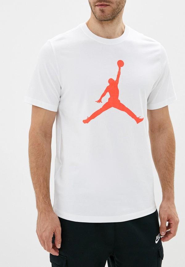 Футболка спортивная Jordan Jordan JO025EMGAPG6 футболка спортивная jordan jordan jo025ebheew5
