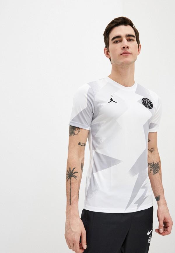 Футболка спортивная Jordan Jordan JO025EMHXRA1 футболка jordan jordan jo025ebguqk3