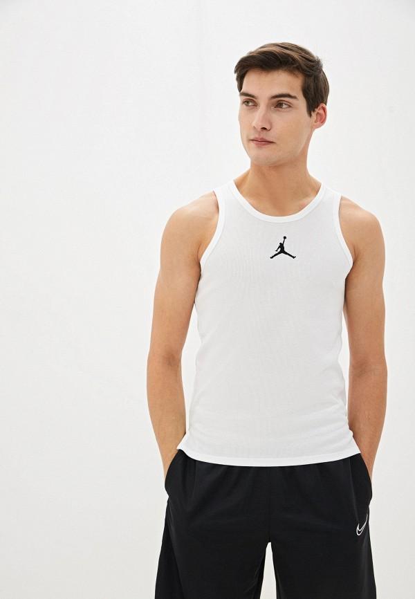 Майка спортивная Jordan Jordan JO025EMHXRB4 футболка спортивная jordan jordan jo025ebheew5