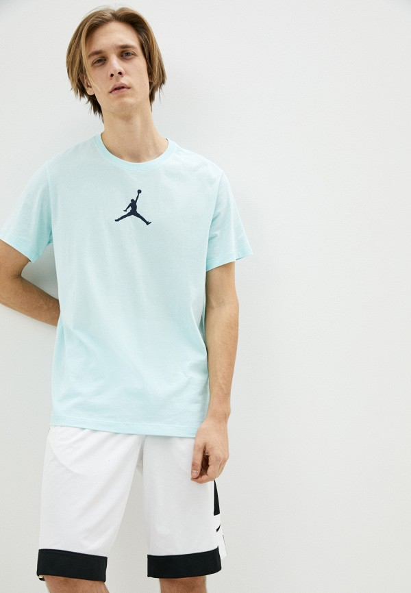 Футболка Jordan Jordan JO025EMHXRB8 футболка спортивная jordan jordan jo025ebheew5