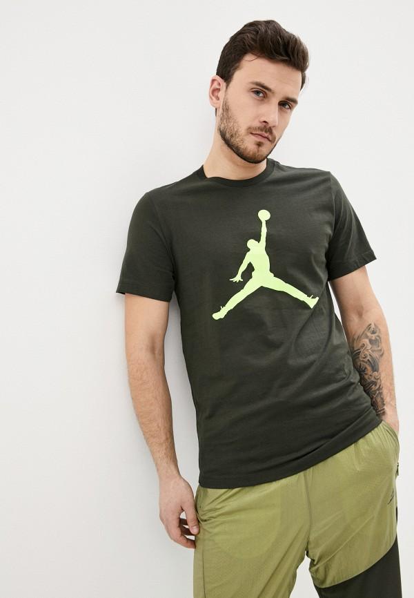 Футболка Jordan Jordan JO025EMHXRE8 футболка jordan jordan jo025ebguqk3
