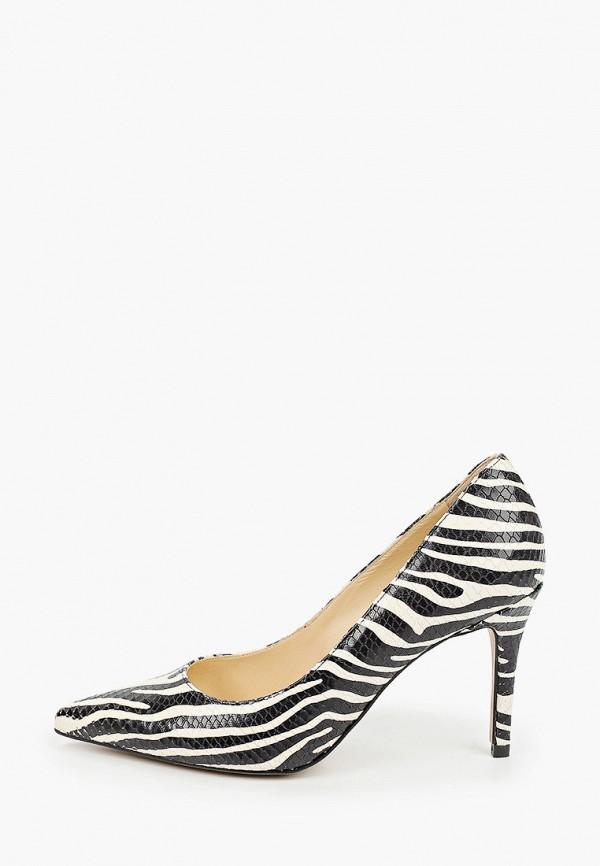 женские туфли jonak, разноцветные