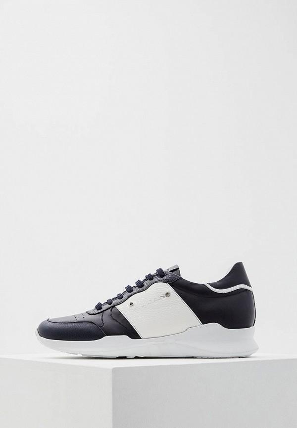 Кроссовки John Galliano John Galliano JO658AMAEQA4 цены онлайн