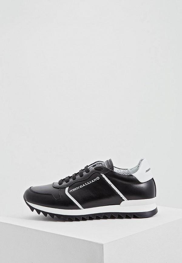 Кроссовки John Galliano John Galliano JO658AMEJMU4 все цены