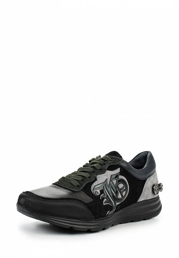 Кроссовки John Galliano John Galliano JO658AMFLI14 цена 2017