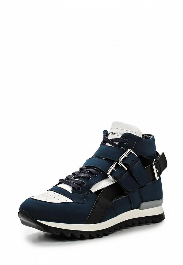 Кроссовки John Galliano John Galliano JO658AMHRU30 цена