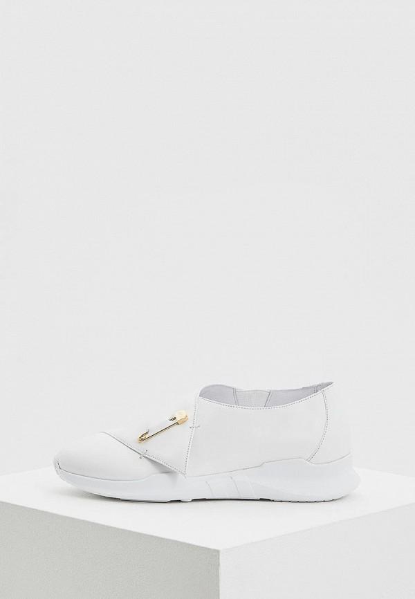 Кроссовки John Galliano John Galliano JO658AWAEQB6 цены онлайн