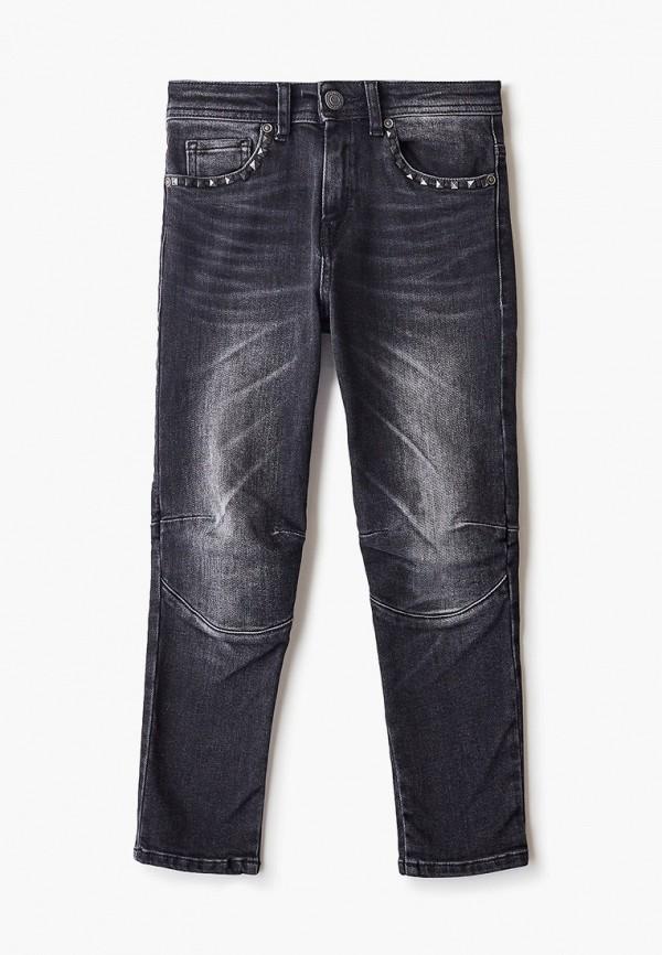 джинсы john galliano для мальчика, черные