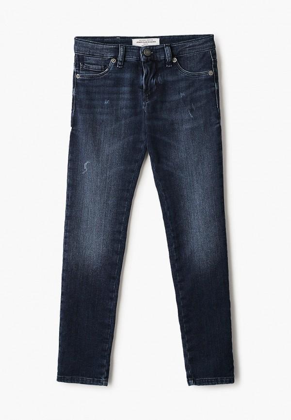 джинсы john galliano для девочки, синие