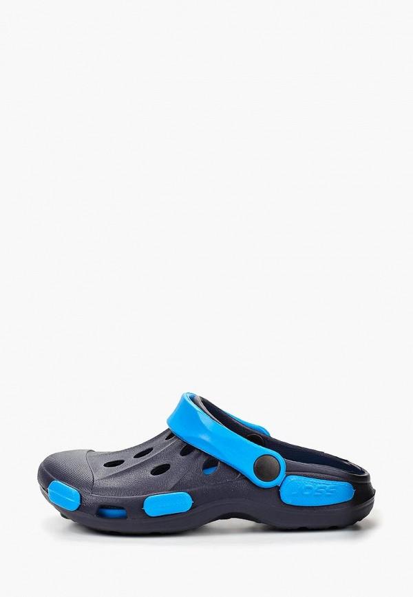 сандалии joss для мальчика, синие