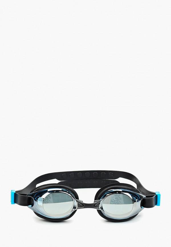 Фото - Очки для плавания Joss Joss JO660DBGFBR1 набор для плавания intex аква маска трубка цвет синий