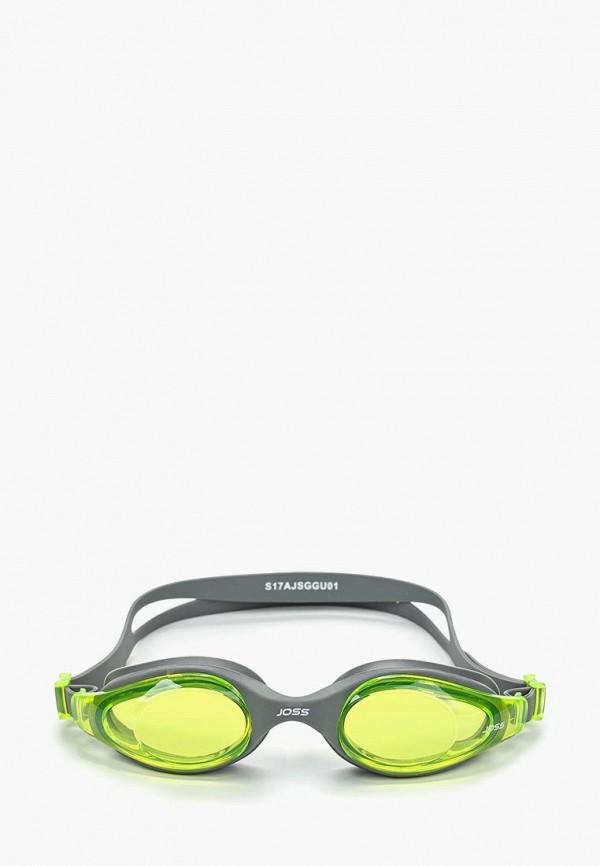 Очки для плавания Joss Joss JO660DUAYAH8 очки для плавания tyr nest pro nano цвет прозрачный серый ментоловый lgnstn