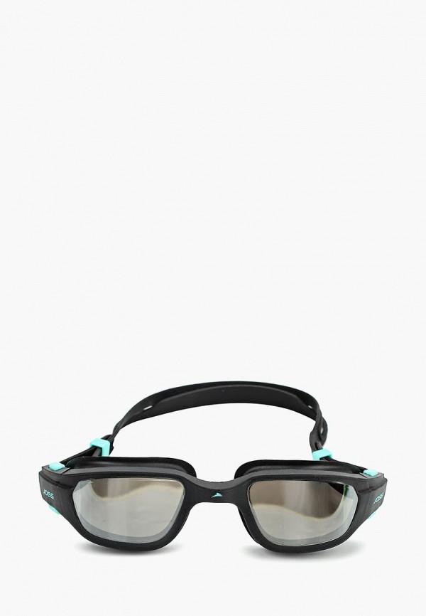Очки для плавания Joss Joss JO660DUEJJL4 очки для плавания madwave stalker цвет черный серый