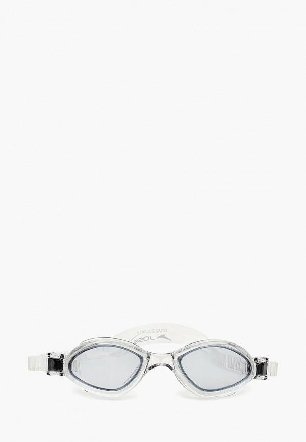 Очки для плавания Joss Joss JO660DUEJJM5 очки для плавания tyr nest pro nano цвет прозрачный серый ментоловый lgnstn