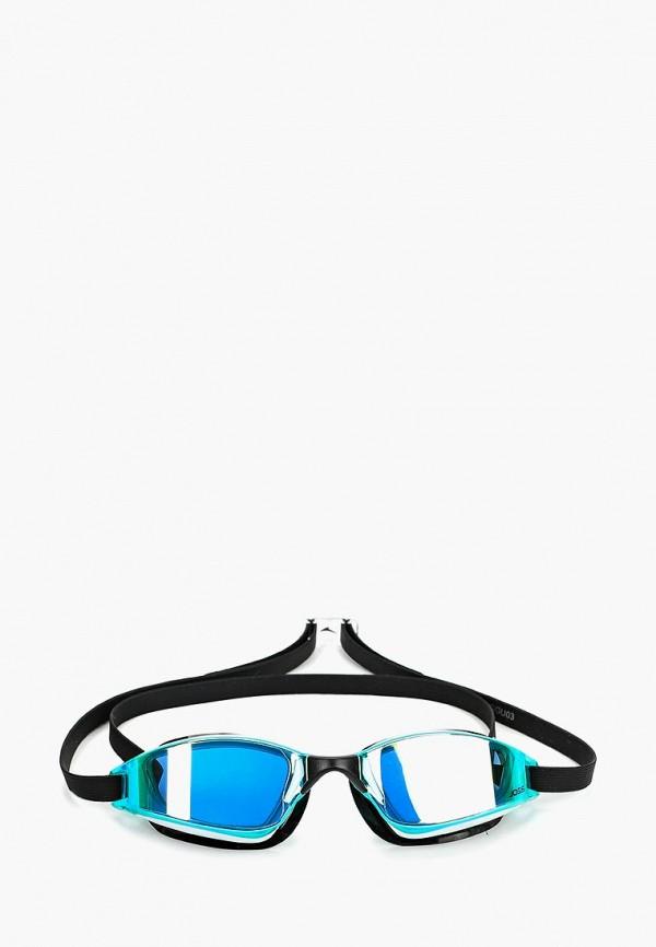 Очки для плавания Joss Joss JO660DUEJJM7 очки для плавания madwave stalker цвет черный серый