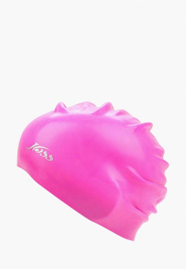 Шапочка для плавания Joss Joss JO660DUMEI60 joss гидрокостюм детский joss