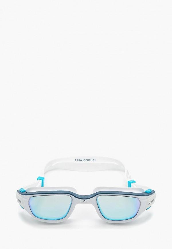 Очки для плавания Joss Joss JO660DUWIA07 очки joss