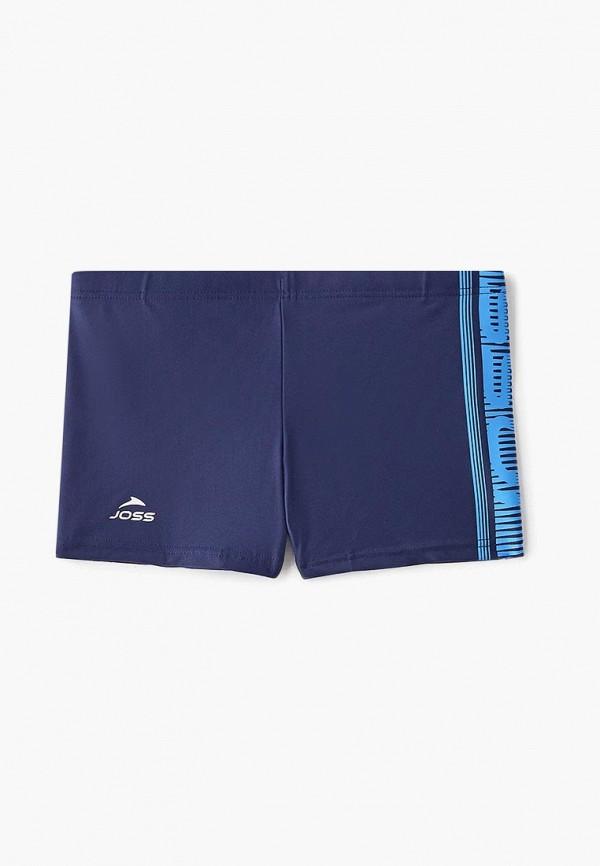Плавки Joss Joss JO660EBEJFT7 плавки для мальчика joss boys swim shorts цвет синий оранжевый bsw03s6 me размер 128