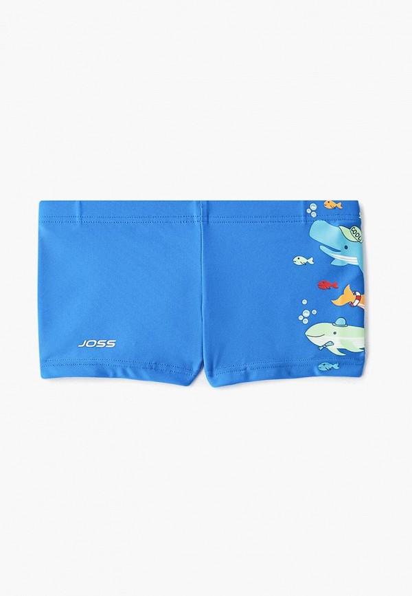 Плавки Joss Joss JO660EBEJFV1 плавки для мальчика joss boys swim shorts цвет синий оранжевый bsw03s6 me размер 128