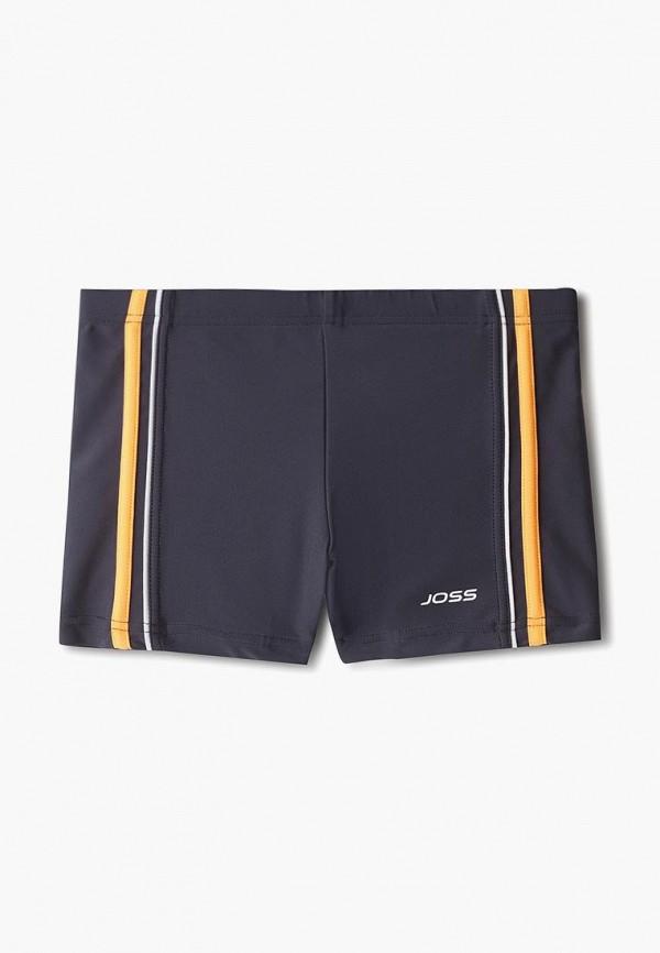 Плавки Joss Joss JO660EBGFEB0 плавки мужские joss men s swim trunks цвет темно серый a19ajswtm02 93 размер 50